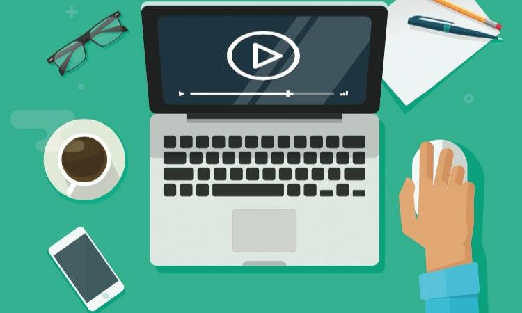 سنجش میزان اثربخشی ویدیوهای تبلیغاتی