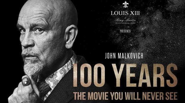 جان مالکوویچ، ۱۰۰ سال