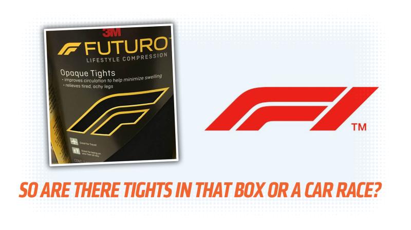 Futuro vs F1