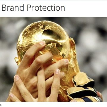 fifa brand protection