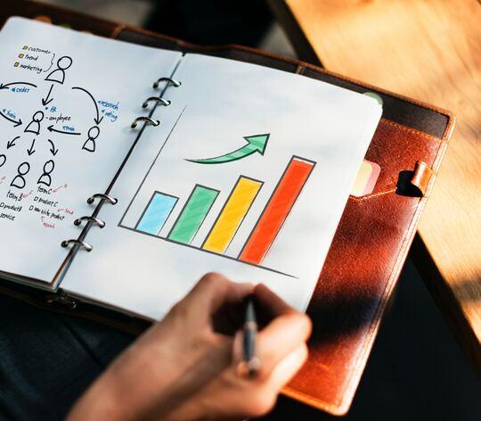 بازاریابی آنلاین برای مدیریت راهبردی بازاریابی در شبکههای اجتماعی