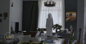 سرای ابریشم روز زن