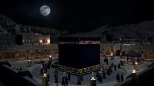پشت صحنهی آگهی تلویزیونی بانک شهر - رمضان ۱۳۹۶