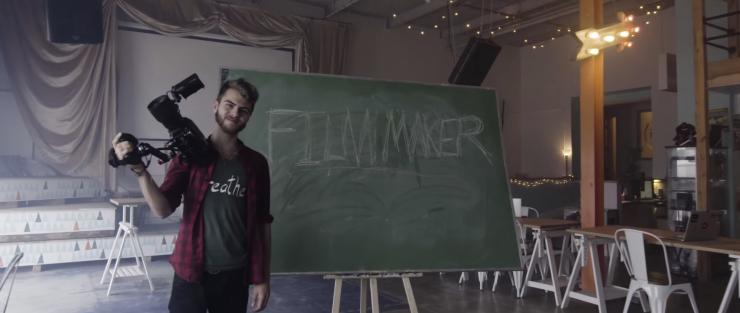فیلمساز