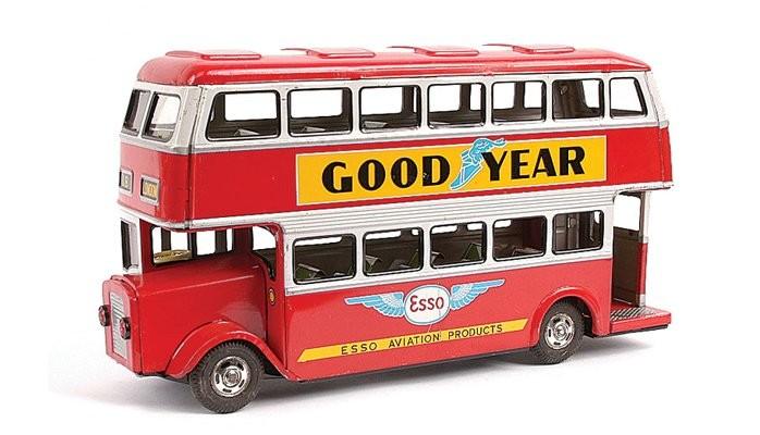 تبلیغات اتوبوسی
