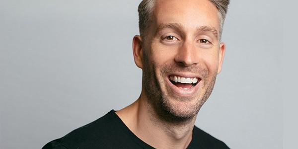 آرون بروکس، هم بنیانگذار، پلتفرم تولید محتوا و اینفلوئنسر مارکتینگ Vamp