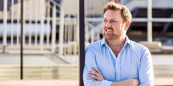 آدام ویلیامز، مدیر عامل پلتفرم اینفلوئنسر مارکتینگ تاکومی